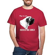 Mastiff Family T-Shirt