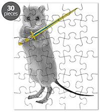 Squeaky Puzzle