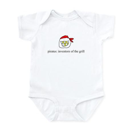 :: Kids/ Baby Shirts :: Infant Bodysuit