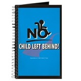 No Child Left Behind! Journal