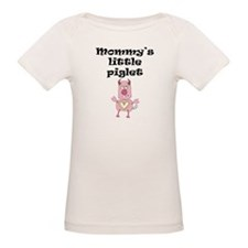 Mommys Little Piglet T-Shirt