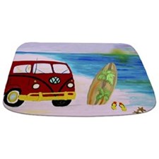 Surf'S Up Bathmat