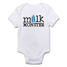 Milk Monster Onesie
