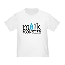 Milk Monster T