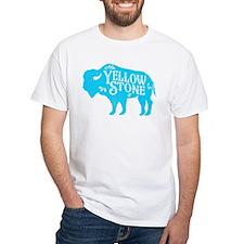 Yellowstone Buffalo Shirt