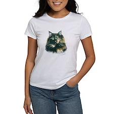 TortCat11 T-Shirt