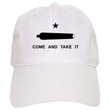Come And Take It Baseball Baseball Cap