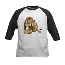 Lion And Cubs Baseball Jersey