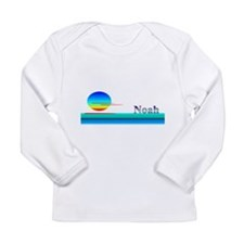 SunThreeBL1642 Long Sleeve T-Shirt