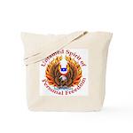 Spirit of Supersedure Tote Bag