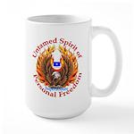 Spirit of Supersedure Large Mug