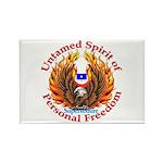Spirit of Supersedure Rectangle Magnet (100 pack)