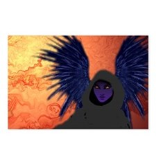 Djinn Postcards (Package of 8)