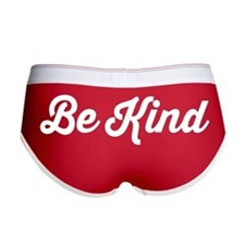 Be Kind Women's Boy Brief