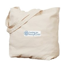 American Inns of Court Tote Bag