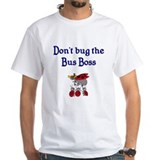 Bus Boss Shirt