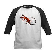 Fire Red Gecko Tee