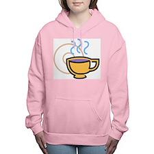 j0286524.wmf Women's Hooded Sweatshirt