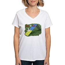 paw_flat T-Shirt