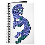 Blue Kokopelli Journal