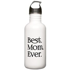 Best Mom Ever Water Bottle