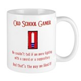 Confused Gamer Small Mug