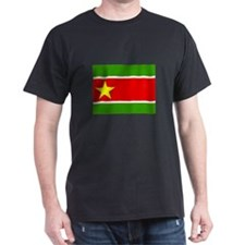 Guadelupe Flag T-Shirt