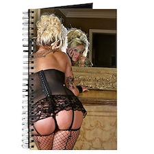 Blake Amour Journal