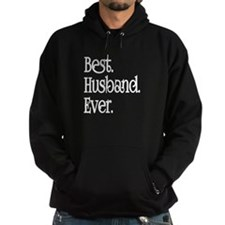 Best Husband Ever Hoodie
