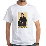 Billy The Kid White T-Shirt