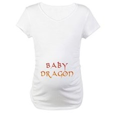 Funny Magic dragon Shirt