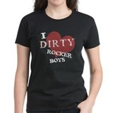 Dirty Rocker Boys 2 Tee