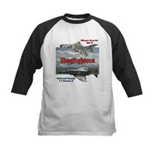 Dogfighters: F4 vs MiG-21 Tee