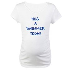 Hug a Swimmer Shirt