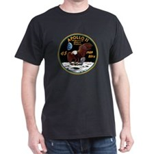 Apollo 11 45th Anniversary T-Shirt