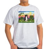 Bright Country/Border Collie T-Shirt