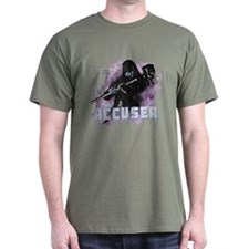 Ronan Accuser T-Shirt