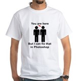 Cute Photoshop Shirt