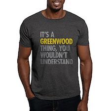 Greenwood Thing T-Shirt