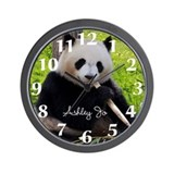 Bear clocks Basic Clocks