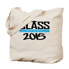 Class of Tote Bag