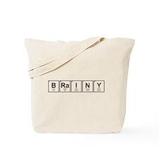 Brainy Tote Bag