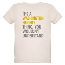Washington Heights Thing T-Shirt