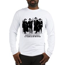 earpshollidayshirt Long Sleeve T-Shirt