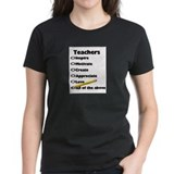 Gifts for Teachers Tee