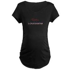 Custom Louisiana T-Shirt