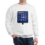 Gas Prices Sweatshirt