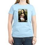 Mona's Cavalier Women's Light T-Shirt
