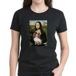 Mona's Cavalier Women's Dark T-Shirt