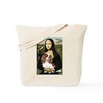 Mona's Cavalier Tote Bag